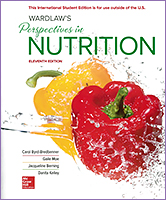 Wardlaw's Perspectives in Nutrition 11/e 2019